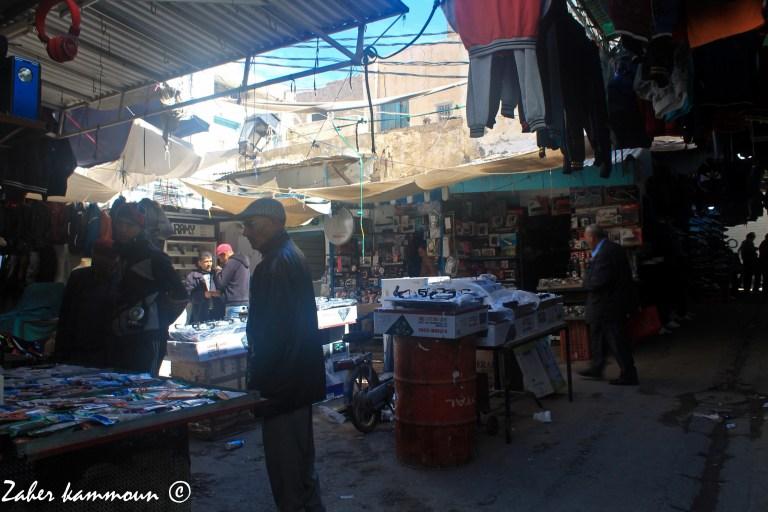 سوق الجمعة والربع واللفة