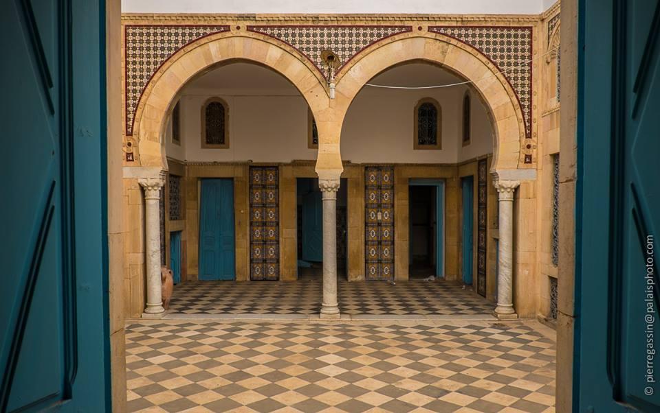 متحف دار الجلولي