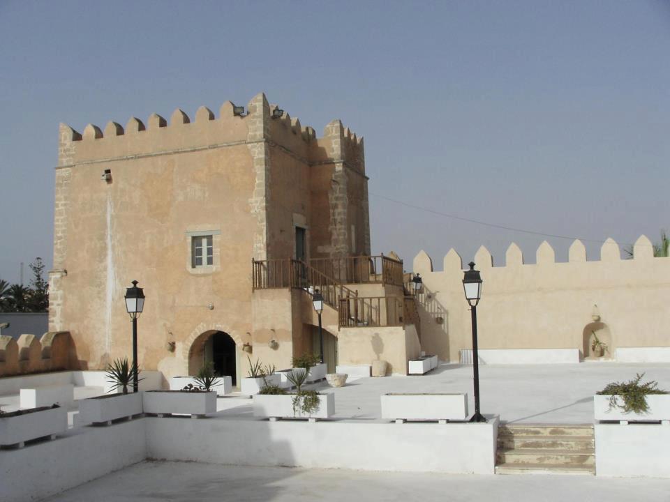 City Maintenance Association of Sfax